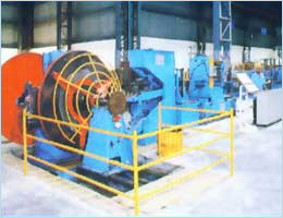 Plants Machineries